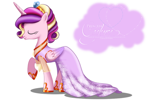 Princess cadance gallery my little pony fan labor wiki wikia - Pictures of princess cadence ...