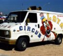 The Loyal Circus
