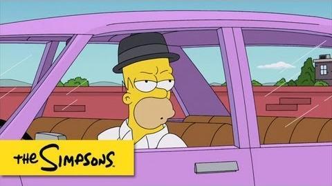 Spinelli313/Die Simpsons huldigen Breaking Bad