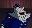 Captain Squeegee