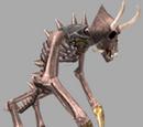 Kleer skeleton