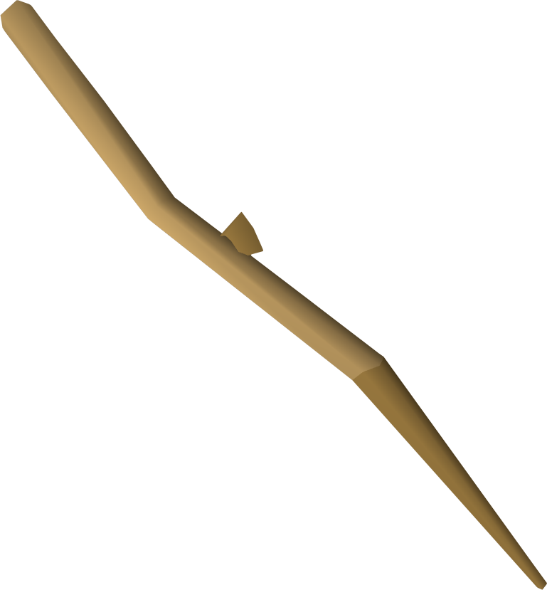 Skewer stick - The RuneScape Wiki