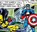 Avengers (Earth-81426)