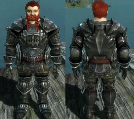 Legion of the Dead armor set - Dragon Age Wiki - Wikia