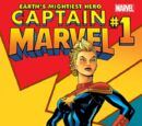 Captain Marvel Vol 7