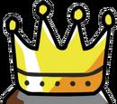 King (Adjective)