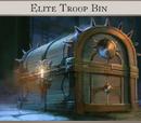 Items:Elite Troop Bin