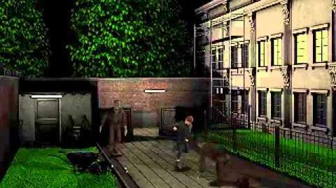 RESIDENT EVIL Distant Memories Trailer 2012
