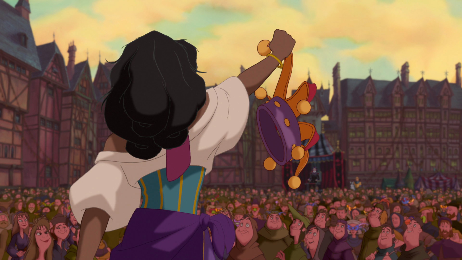 the view of victor hugo on torture Esmeralda is the deuteragonist of disney  sent after her and ultimately disappears from view by flipping  quasimodo • esmeralda • phoebus • victor, hugo,.