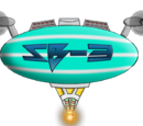 Skyblaster