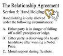 Acuerdo de Relación