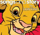 Songs and Story: The Lion King