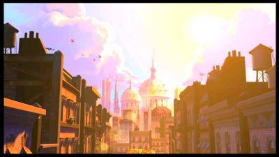 Monstropolis Pixar Wiki Disney Pixar Animation Studios
