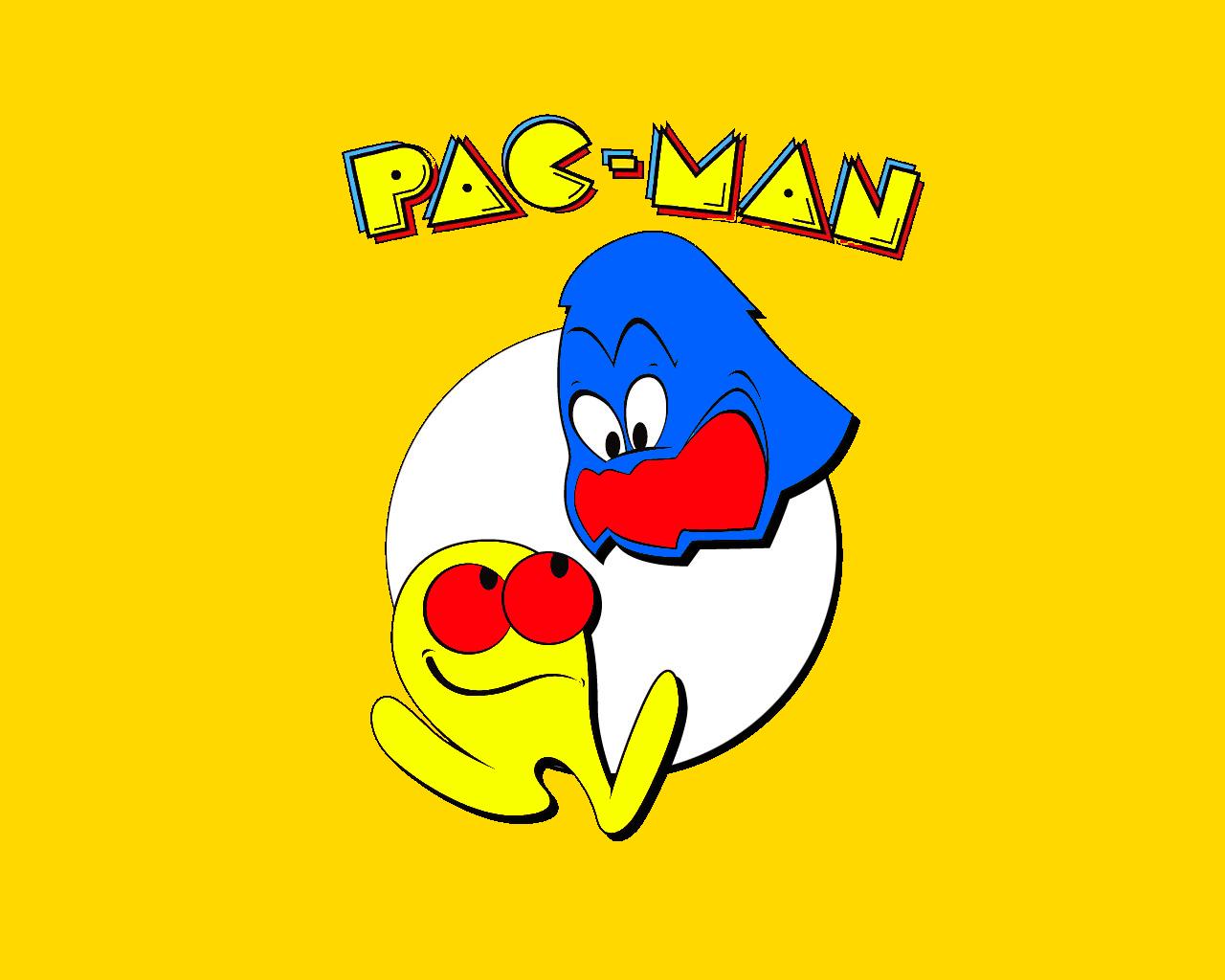 Pac Man Game Pac Man Wiki