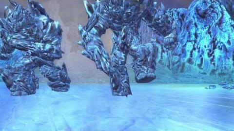 Neverwinter - Icespire Peak Zone Trailer