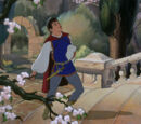 Le Prince (Blanche-Neige)