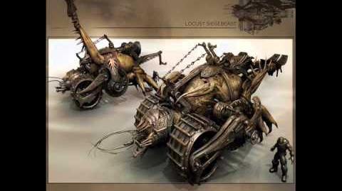 The Gears of War (Canción)
