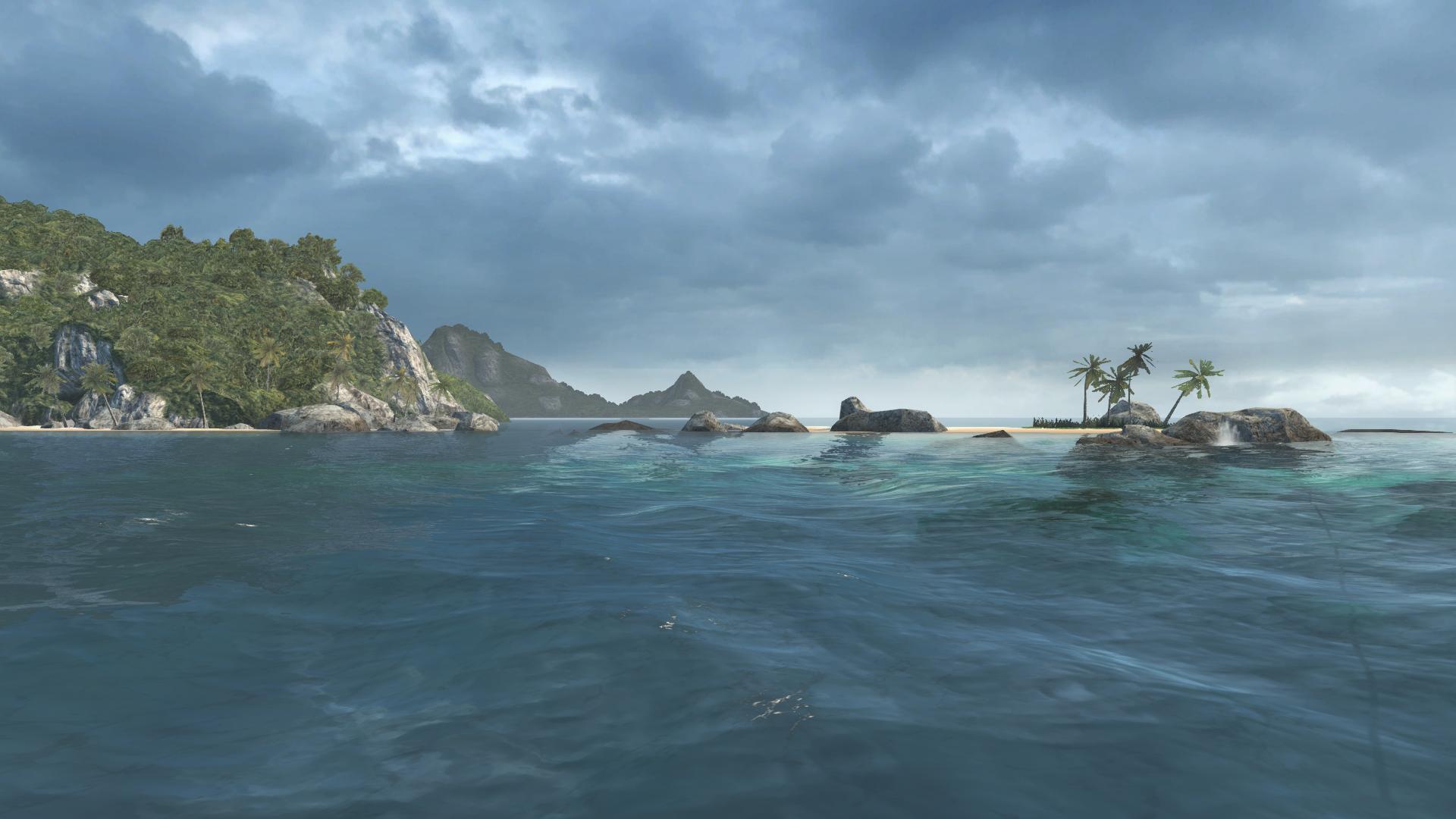 Caribbean Sea Assassin S Creed Wiki