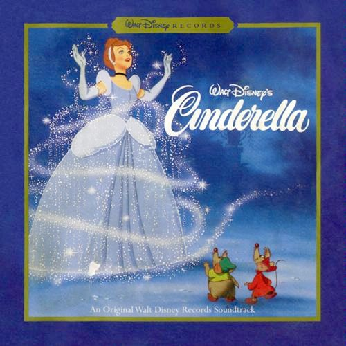 Cinderella Soundtrack Original