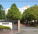 Trường ở Kanagawa