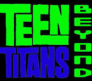 Teen Titans Beyond