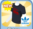 Adidas Originals College Tee