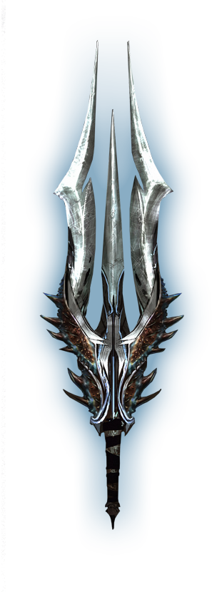 Image - Poseidon-weapon.png - God of War Wiki - Wikia