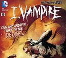 I, Vampire Vol 1 19