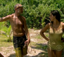 Not the Only Actor on This Island