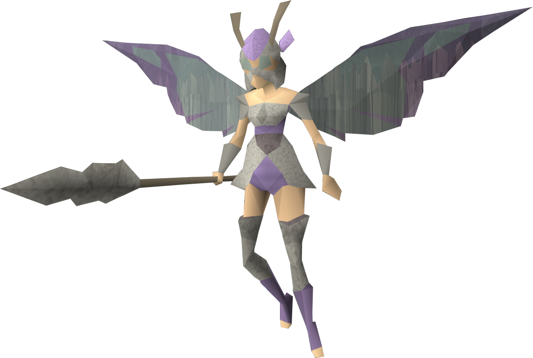 Chaeldar The Runescape Wiki