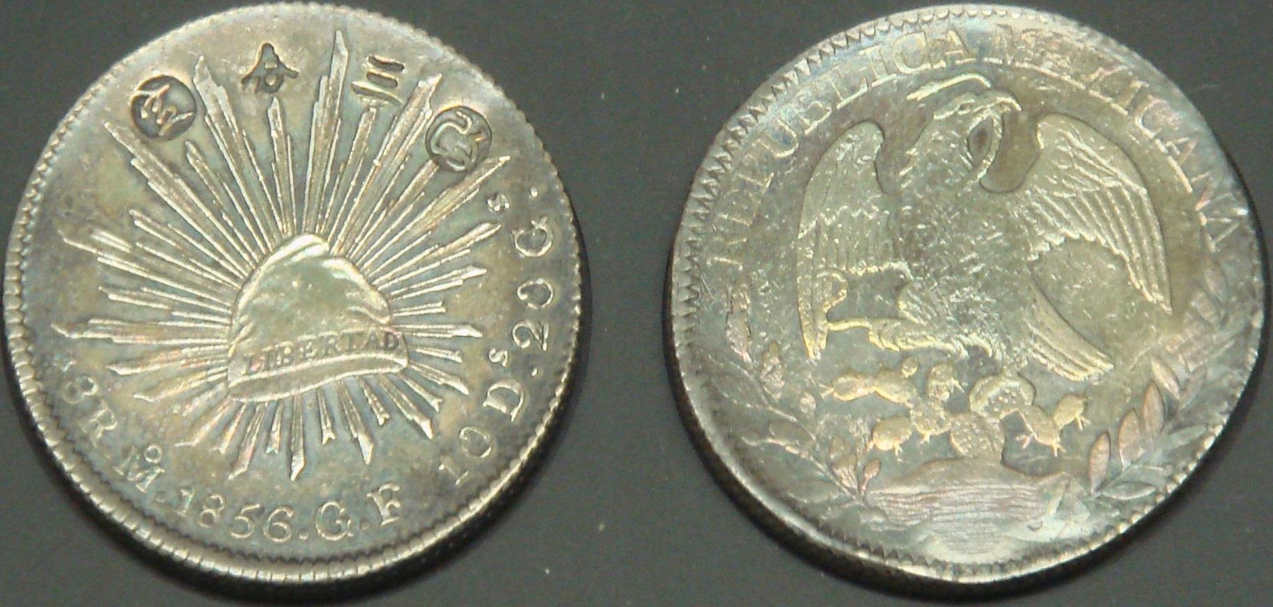 Mexican Peso Coins Silver Values