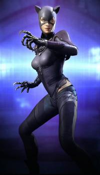Selina Kyle (Injustice: The Regime) - DC Comics Database