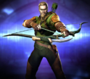 Oliver Queen (Injustice: The Regime)