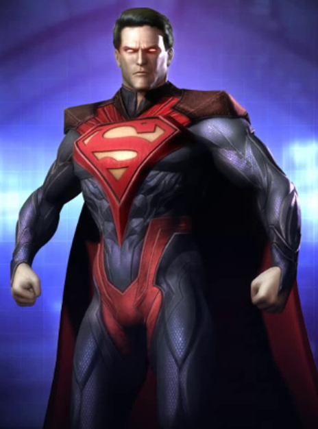 Kal-El (Injustice: The Regime) - DC Database - Wikia