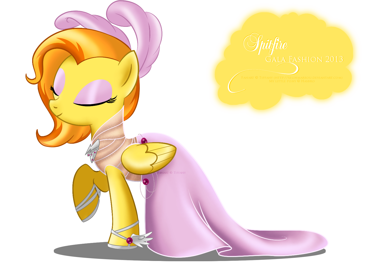 Mlp Dresses Pony Viewing Gallery