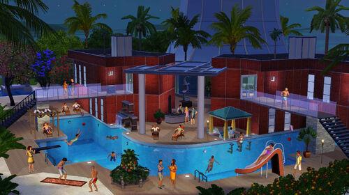 jogo gnomo de jardim : jogo gnomo de jardim:Image – The Sims 3 Ilha Paradisíaca 39.jpg – The Sims Wiki – The Sims