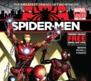 Spider-Men Vol 1 5
