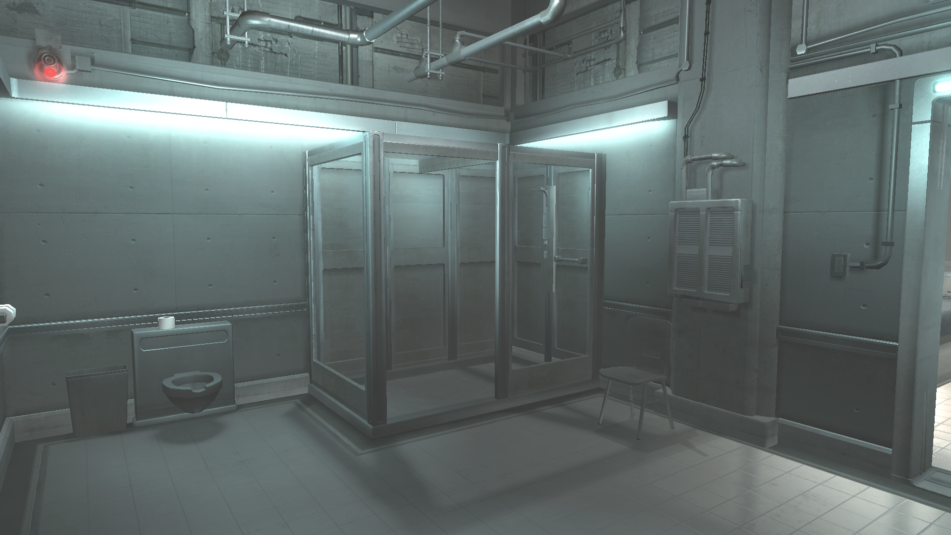 Animus Project Laboratory Assassin S Creed Wiki
