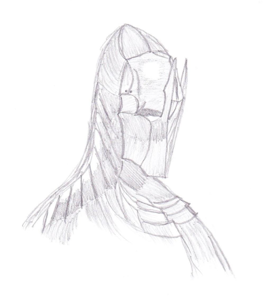 Sauron the Dark Lord concept