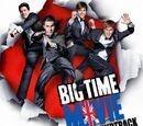 Big Time Movie (ścieżka dźwiękowa)