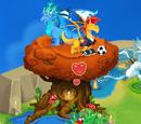 Súper Árbol de Cría