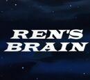 Ren's Brain