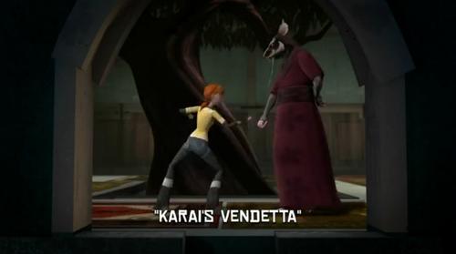 Karai's Vendetta - TMNTPedia - - 144.5KB