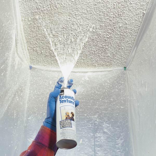 Popcorn Ceiling Renovation - Renopedia Wiki