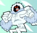 Abominable Snowman (Snow Surprise!)