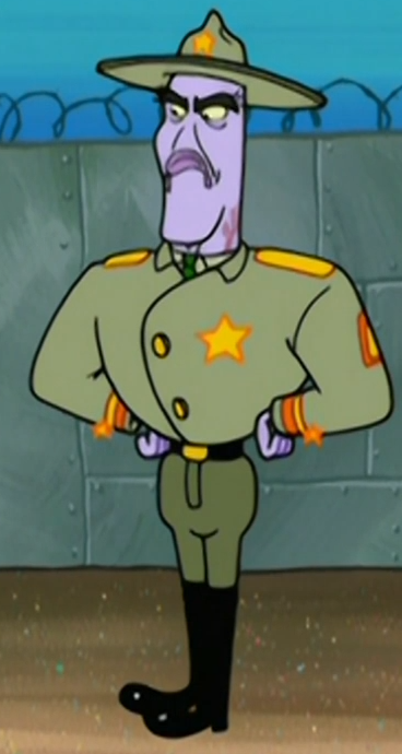 Image - Prison warden.png - Encyclopedia SpongeBobia - Wikia