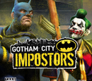 Gotham City Impostors (Video Game)