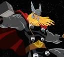Thor Odinson (Pamant-8096)
