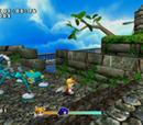 Badniks de Sonic Advance