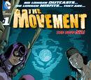 The Movement Vol 1 1